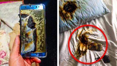 Photo of अनलाइन कक्षा पढ्दापढ्दै मोबाइल पड्कियो, ११ वर्षीय विद्यार्थीको जलेर मृत्यु