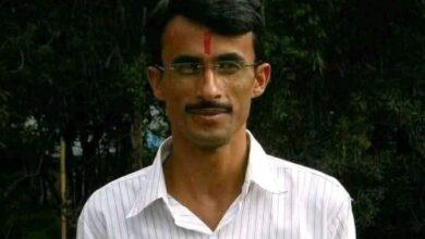 Photo of रहेनन् सबैका प्रिय मोहन सर